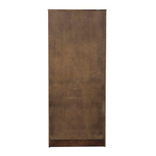 Liberty Furniture Industries - Open Bookcase (RTA)