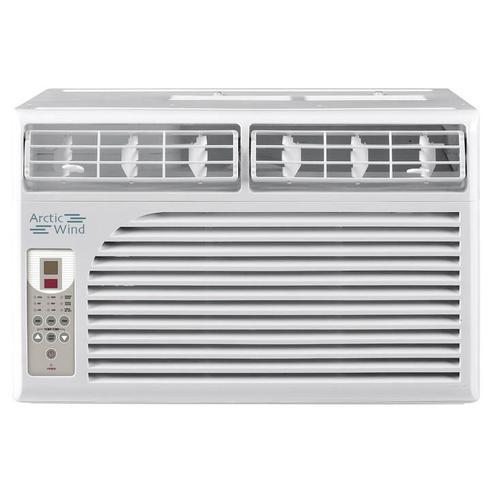 Arctic Wind - 8,000 BTU Energy Star Window Air Conditioner