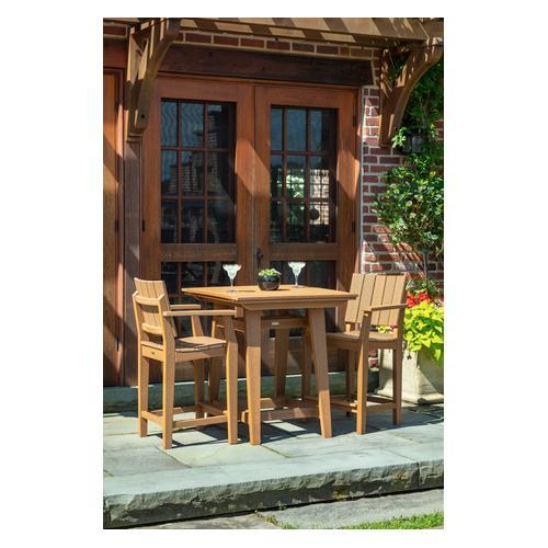 Seaside Casual - Mad 33x33 Balcony Table (278)