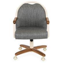 See Details - Chair Bucket (chestnut & sand)