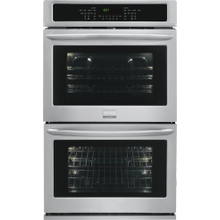 See Details - Frigidaire Gallery 30'' Double Electric Wall Oven