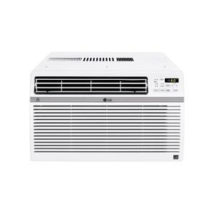 LG Appliances12,000 BTU Smart wi-fi Enabled Window Air Conditioner