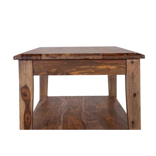 Sonora Harvest End Table, ART-7742