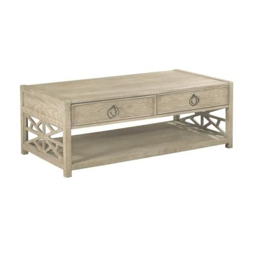 American Drew - Biscayne Cocktail Table