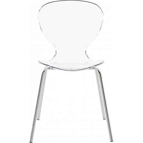 """Clarion Dining Chair - 19.5"""" W x 19"""" D x 32.5"""" H"""
