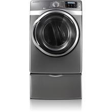 7.5 cu. ft. Steam Electric Dryer