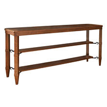 Tahoma Creek Console Table