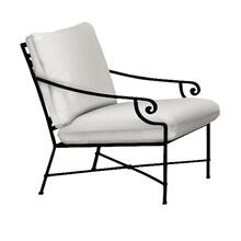 Venetian Lounge Chair