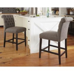 2-piece Bar Stool Package