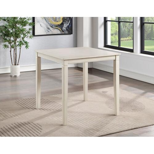 Westlake 5-Pack Counter Set (Counter Table & 4 Counter Stools)