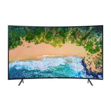 "65"" UHD 4K Curved Smart TV NU7300 Series 7"