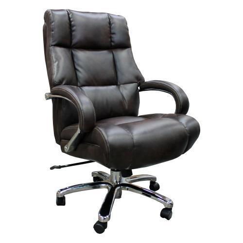 Heavy Duty Fabric Office Chair