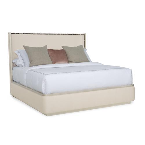 Queen Bed dream big king bed