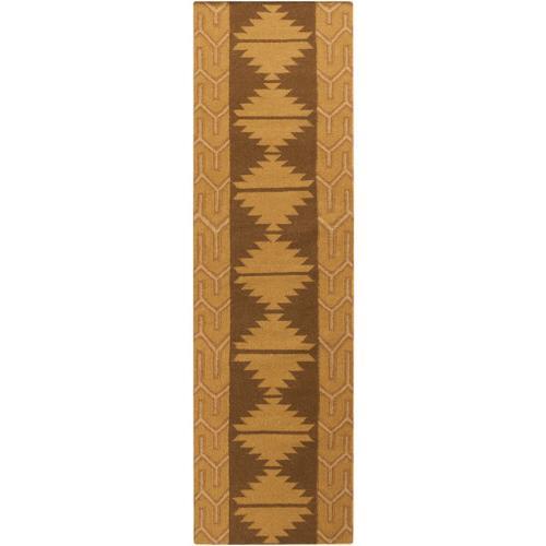 Surya - Jewel Tone II JTII-2066 2' x 3'