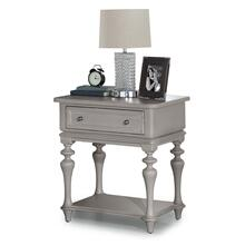 Heirloom Open Night Stand