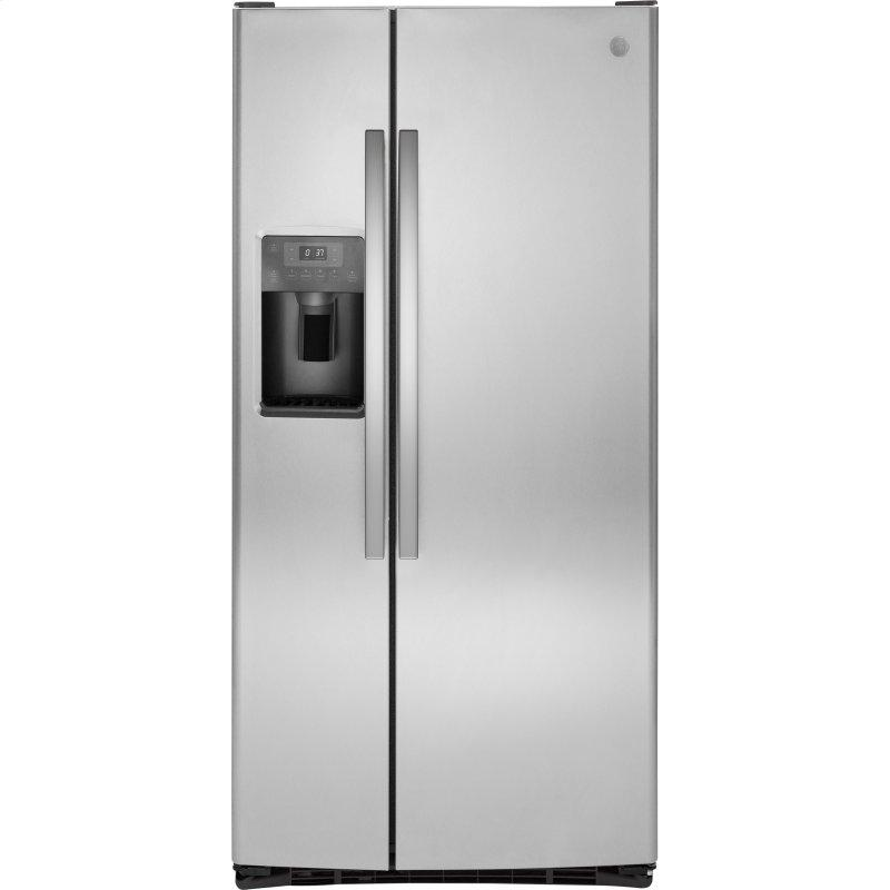 23.2 Cu. Ft. Side-By-Side Refrigerator