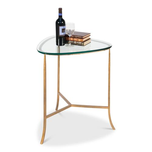 Petit Lily Pond Table