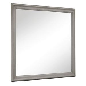 Kordasky Bedroom Mirror