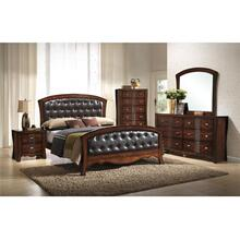 Elements Furniture JN100 Jenny Bedroom set Houston Texas USA Aztec Furniture