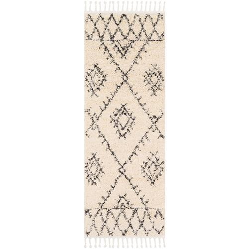 Berber Shag BBE-2305 9' x 12'