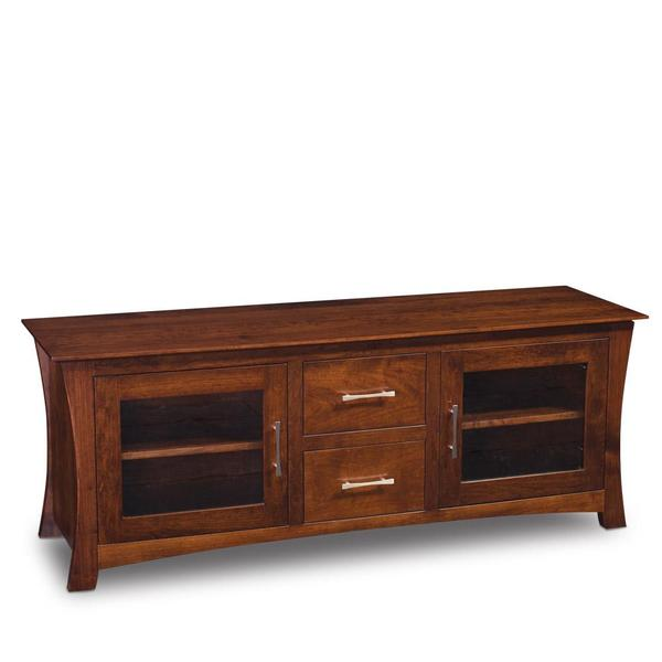 See Details - Loft Large TV Console - Express