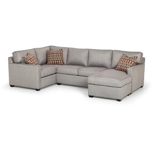 Stanton Furniture - Sectional