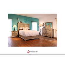 See Details - 968 Praga Bedroom Collection