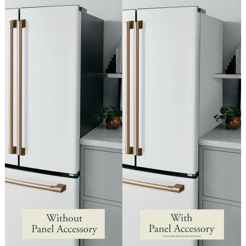 Cafe - Café™ Refrigeration Panel Accessory