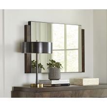 See Details - Broderick Chesser Mirror