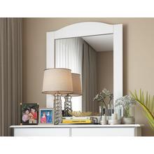 See Details - 57101 - Mirror- White