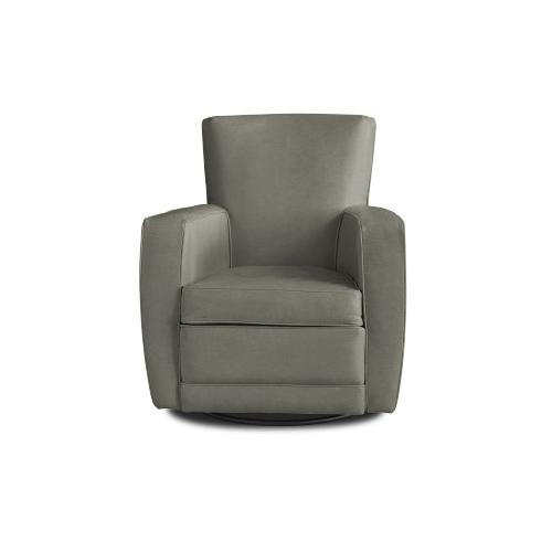 Summit Stone - Leather