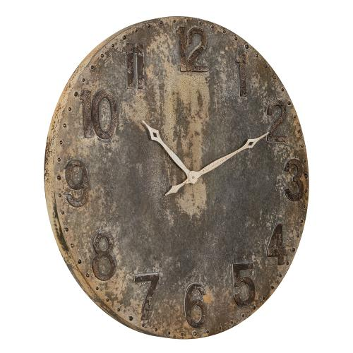 Bartolo Wall Clock