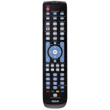 See Details - 6-Device Universal Remote Control