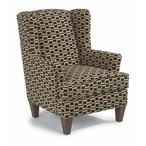 Flexsteel Home - Bradstreet Chair