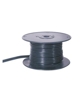 Lx 50 Feet Indoor Cable-12 Black Product Image