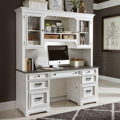 Liberty Furniture Industries - Complete Desk