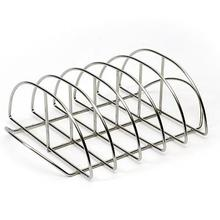 Stainless Steel Rib Rack - Kamado Joe