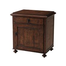 Oliver Bedside Table
