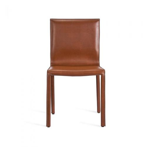 Bianca Dining Chair - Cognac