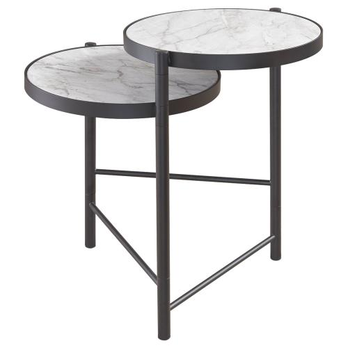 Plannore End Table