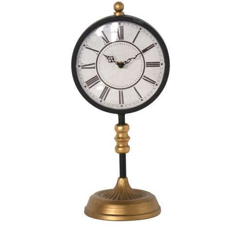 See Details - Table Clock 4