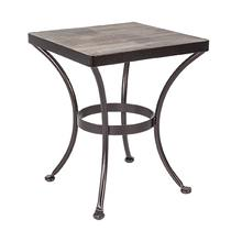 20'' Sq. Side Table