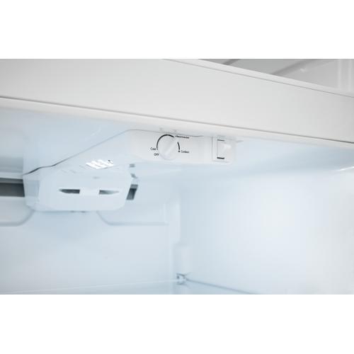 Product Image - Frigidaire 13.9 Cu. Ft. Top Freezer Refrigerator