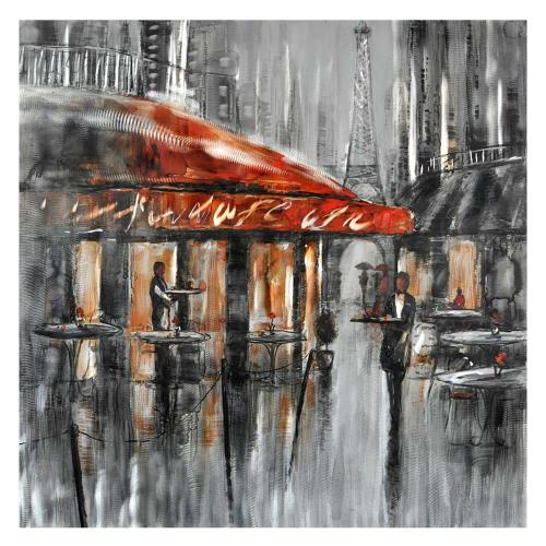 Crestview Collections - Street Cafe 1