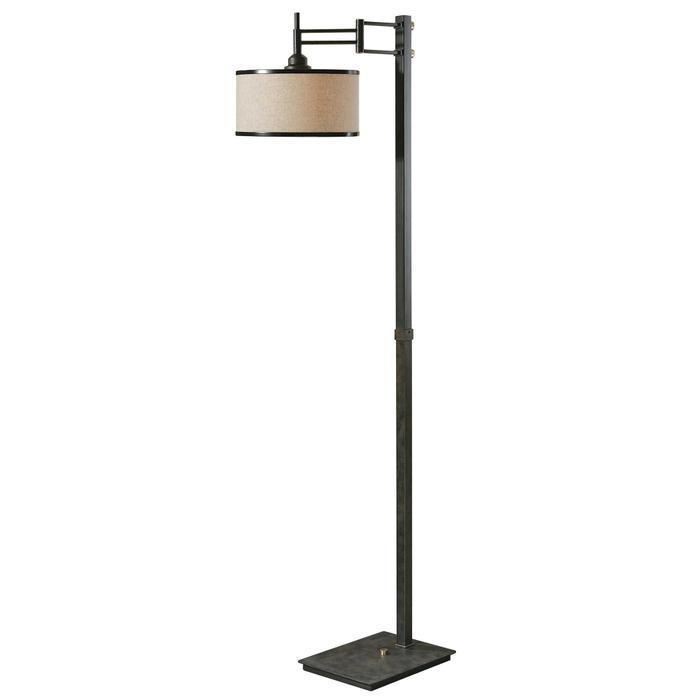 Uttermost - Prescott Floor Lamp
