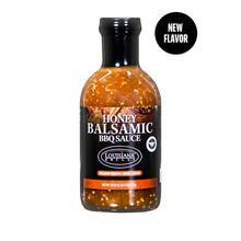 Product Image - Louisiana Grills Honey Balsamic BBQ Sauce