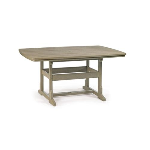 """42"""" x 60"""" Dining Table"""