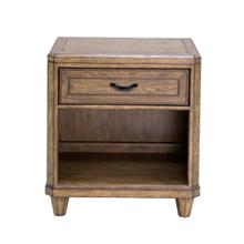 See Details - Anthology Open Nightstand