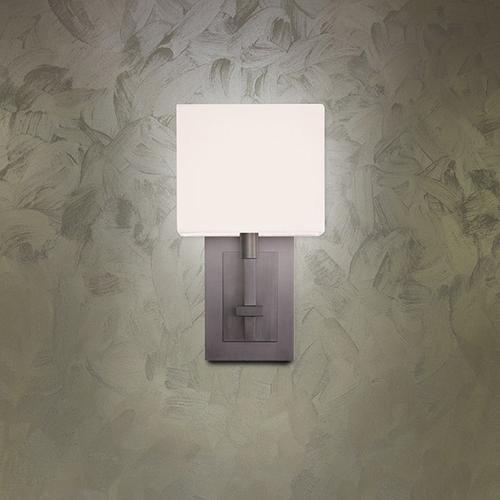 Sonneman - A Way of Light - Montana Sconce [Size=Tall, Color/Finish=Black Bronze]