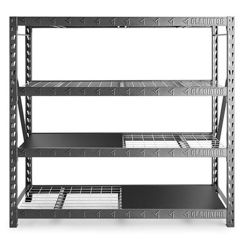 """Rack Shelf Liner 2-pack for 24"""" Shelves"""